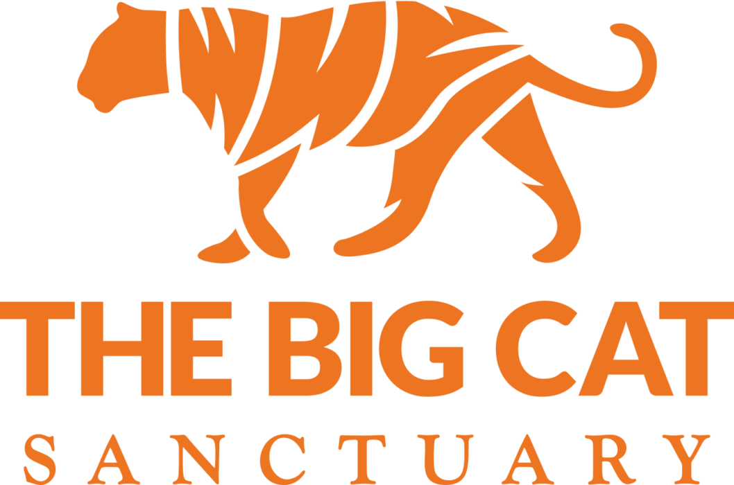 Thank you The Big Cat Sanctuary
